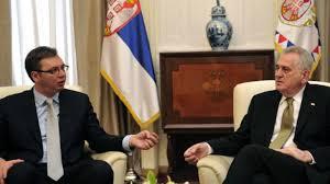 Dialogu Kosovë – Serbi, Nikoliq kryeson delegacionin serb në takimin e së martës
