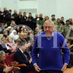 Walker nderohet edhe nga Instituti Kombëtar i Shëndetësisë Publike të Kosovës