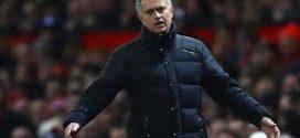 Barazon Unitedi, 'shpërthen' Jose Mourinho