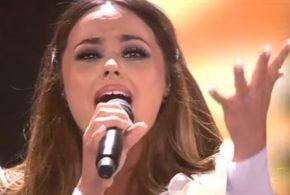 Linda nuk shkon në finale të Eurovizionit