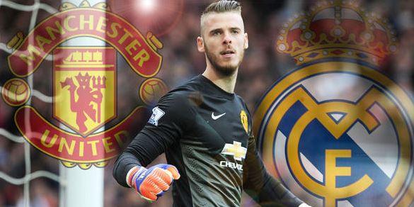 De Gea në Real Madrid? Vjen vendimi nga Man Utd (FOTO)