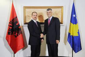 Presidenti i Shqipërisë, Bujar Nishani sot në Kosovë