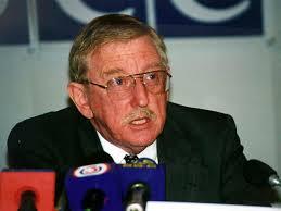 Serbia ankohet në OKB për shkak të deklaratave të William Walkerit