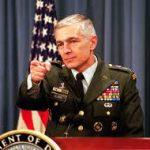 Ish komandanti i NATO-s uron popullin e Kosovës për 10 vjet shtet