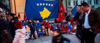 DW: Kosova 10 vjet e pavarur, jo shumё pёr tё festuar