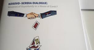 """""""The Guardian"""":Presidenti thotë se dialogu me Serbinë duhet t'i sigurojë Kosovës ulëse në OKB"""
