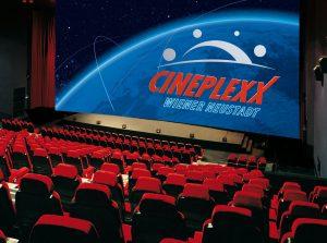 BILD zu OTS - Volles KinovergnŸgen im neuen Cineplexx Wiener Neustadt