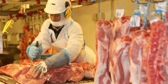 Ekskluzive: Kompania e dytë kosovare që importoi mish nga Belgjika