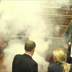 Në ora 13:00 seanca ndaj deputetëve të VV-së që hedhen gaz