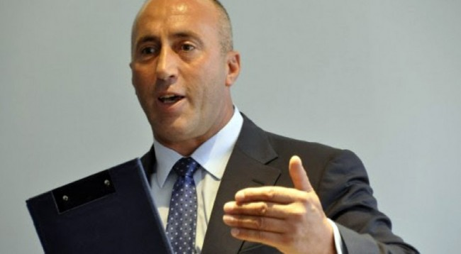 Taksa e Kombit, Haradinaj: Po të ishim pyetur, mund të paguanim edhe ne nga buxheti ynë